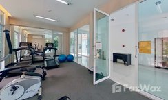 Photos 1 of the Communal Gym at One Plus Jed Yod Condo