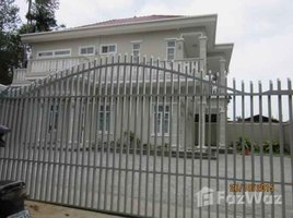 4 Bedrooms Property for sale in Buon, Preah Sihanouk Other-KH-792