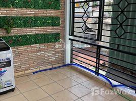 3 Phòng ngủ Nhà mặt tiền bán ở Tân Định, TP.Hồ Chí Minh Chính chủ cần bán gấp nhà Trần Quang Khải, Quận 1, 43m2, 4,8 tỷ. LH +66 (0) 2 508 8780