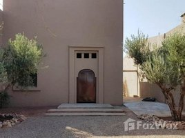 Marrakech Tensift Al Haouz Na Annakhil villa en location 2 卧室 别墅 租