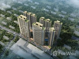 1 Bedroom Property for sale in Stueng Mean Chey, Phnom Penh Yuetai The Garden