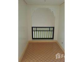 3 غرف النوم شقة للبيع في NA (Annakhil), Marrakech - Tensift - Al Haouz duplex de 3 chambres doubles salon 3 piscines à la palmeraie