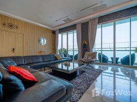 2 Bedrooms Penthouse for sale in Na Kluea, Pattaya The Palm Wongamat