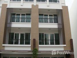 4 Bedrooms Townhouse for rent in Bang Phueng, Samut Prakan Biztown Rama 3 - Suksawat