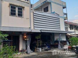 北榄府 Bang Mueang Mai Townhouse on 116 sqw Land for Sale in Mueang Samut Prakan 3 卧室 联排别墅 售