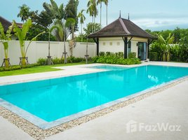 4 Bedrooms Property for rent in Choeng Thale, Phuket Two Villa Tara