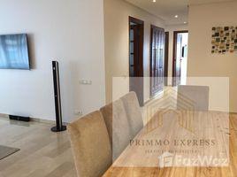 Grand Casablanca Na Anfa Appartement neuf en plein Racine moderne 3 卧室 住宅 租