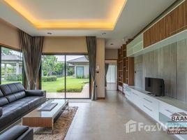 2 Bedrooms House for sale in Huai Yai, Pattaya Baan Pattaya 5
