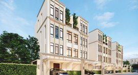 Available Units at Baan Mayfair Ladprao 71