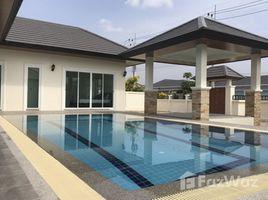 3 Bedrooms Villa for sale in Cha-Am, Phetchaburi Nice Breeze 7