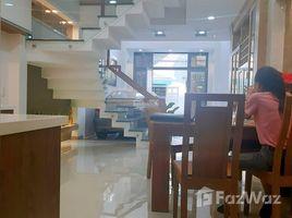 Studio House for sale in Ward 15, Ho Chi Minh City Cần tiền bán trước tết - nhà 5 lầu ô tô vào nhà - gần BigC Trường Chinh giá 7 tỷ 49