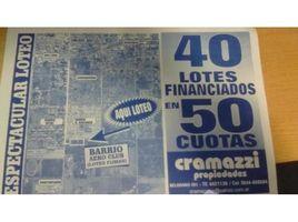 N/A Terreno (Parcela) en venta en , Chaco CALLE 143 al 500, Mitre - Presidente Roque Sáenz Peña, Chaco
