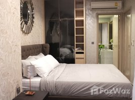 2 Bedrooms Condo for rent in Thanon Phet Buri, Bangkok The Line Ratchathewi