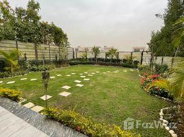 Giza Sheikh Zayed Compounds Westown 4 卧室 联排别墅 租