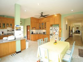 4 Bedrooms Villa for sale in Ban Waen, Chiang Mai House With Pool Near Kadfarang