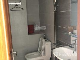 胡志明市 Ward 12 Cho thuê nhà nguyên căn hẻm 3 gác 265/2B Nơ Trang Long, P. 11, Bình Thạnh 开间 屋 租