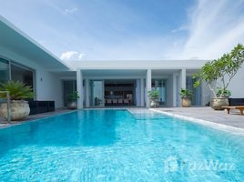 4 Bedrooms Villa for sale in Pa Khlok, Phuket Baan Yamu Residences