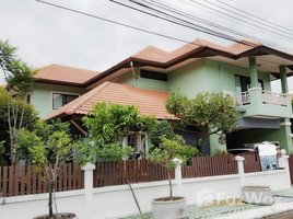 4 Bedrooms House for sale in Ban Waen, Chiang Mai Koolpunt Ville 9