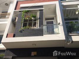 3 Bedrooms House for sale in Binh Hung Hoa, Ho Chi Minh City Bán nhà đường số 7, 4.1x14m, 2 lầu, nhà mới, sát AEON MALL Tân Phú, giá 4.5 tỷ
