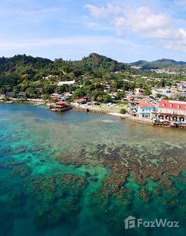 Propiedades e Inmuebles en venta en Roatan, Islas De La Bahia