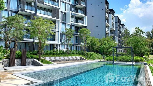 Photos 1 of the Communal Pool at Cassia Residence Phuket