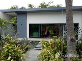 ขายวิลล่า 7 ห้องนอน ใน ชะอำ, เพชรบุรี Villa du Lac