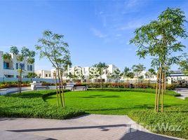 4 Bedrooms Villa for rent in Reem Community, Dubai Vacant Now   Type G   Brand New   4 Bedrooms