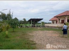 万象 3 Bedroom House for sale in Hadxaifong, Vientiane 3 卧室 屋 售