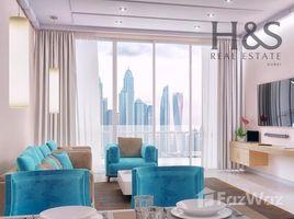 1 Bedroom Apartment for sale in , Dubai Seven Palm