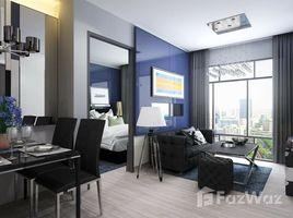 1 Bedroom Condo for rent in Wong Sawang, Bangkok Metro Sky Prachachuen