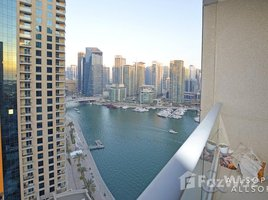 1 Bedroom Property for sale in Marina Promenade, Dubai Beauport Tower