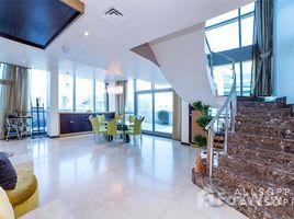 4 Bedrooms Apartment for sale in Lake Almas East, Dubai Indigo Tower