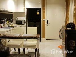 1 Bedroom Condo for sale in Thung Mahamek, Bangkok Nara 9 by Eastern Star