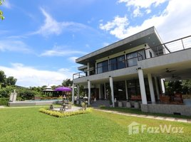 4 Bedrooms Property for sale in Nam Phrae, Chiang Mai Outstanding Modern House for Sale