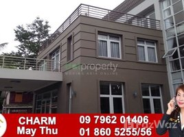 4 Bedrooms Property for rent in Thingangyun, Yangon 4 Bedroom House for rent in Thingangyun, Yangon