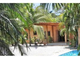 2 Habitaciones Casa en venta en , Guanacaste 4016 - Casa Juaned: 2 bedroom home with pool and a/c, Playa Samara, Guanacaste