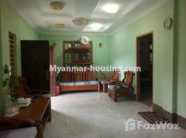 မင်္ဂလာတောင်ညွှန့်, ရန်ကုန်တိုင်းဒေသကြီး 3 Bedroom House for rent in Mingaladon, Yangon တွင် 3 အိပ်ခန်းများ အိမ်ခြံမြေ ငှားရန်အတွက်
