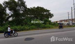 N/A Land for sale in Mukim 14, Penang