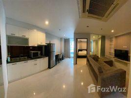 2 Bedrooms Condo for sale in Khlong Toei Nuea, Bangkok Sukhumvit Living Town