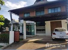 3 Bedrooms House for sale in Nong Khwai, Chiang Mai Lanna Montra