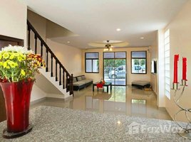 4 Bedrooms Townhouse for rent in Nong Prue, Pattaya Phratumnak Townhouse soi 5