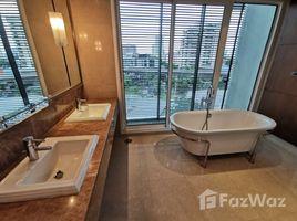4 chambres Condominium a louer à Khlong Tan, Bangkok Belgravia Residences