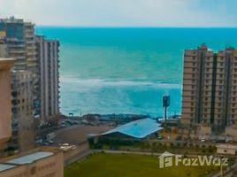 Alexandria شقة للبيع في العصافرة ترى البحر و استلام فوري 2 卧室 住宅 售