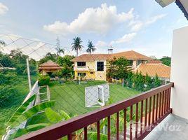 2 Bedrooms Townhouse for sale in San Klang, Chiang Mai 2 Storey Townhouse in San Kamphaeng for Sale