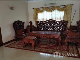 4 Bedrooms House for sale in Tuol Sangke, Phnom Penh Borey Villa Tuol Sangke