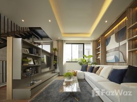 3 Bedrooms Townhouse for sale in Suan Luang, Bangkok AIRES Rama 9