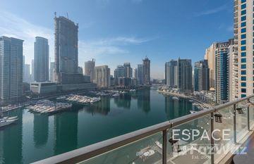Al Sahab 1 in Al Fattan Marine Towers, Dubai