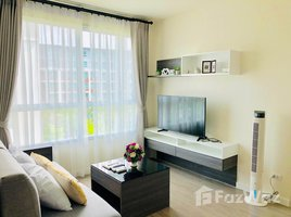 1 Bedroom Property for sale in Fa Ham, Chiang Mai D Condo Ping