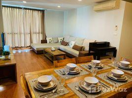3 Bedrooms Condo for rent in Sam Sen Nai, Bangkok Centric Scene Aree 2