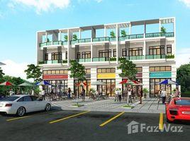 Kandal Prek Ho Other-KH-85260 3 卧室 联排别墅 售